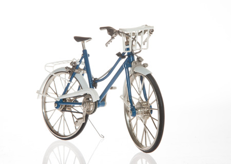 saddlebag: Classic Bicycle