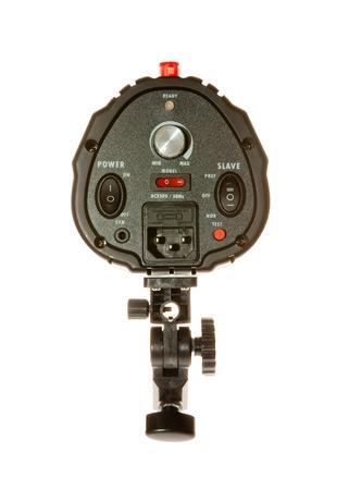 tablero de control: Interruptores y botones del panel de control de la luz del estudio