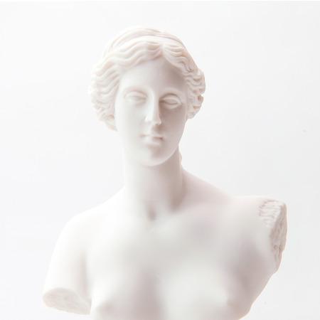 greek statue: Venus sculpture