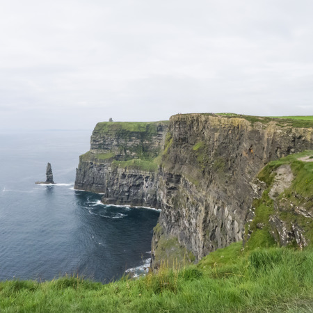 moher: Clare cliffs of Moher
