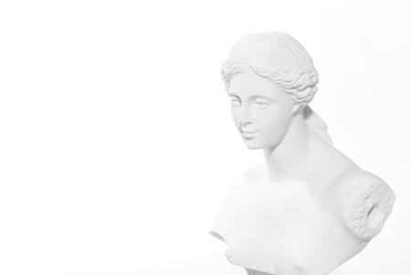 Venere Scultura Archivio Fotografico - 32566208