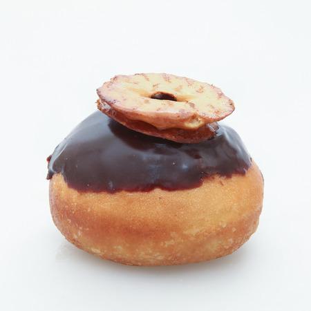 hanuka: Hanukkah donut