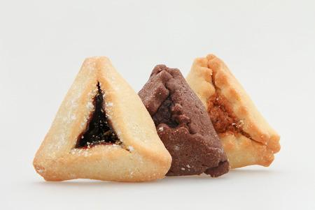 purim: Traditional Jewish holiday food -  Purim Hamantaschen