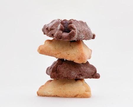 holiday food: Traditional Jewish holiday food -  Purim Hamantaschen