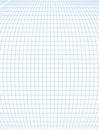 latitude: longitude latitude lines vector