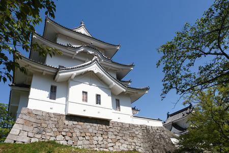 iga: The original Ninja castle of Iga Ueno