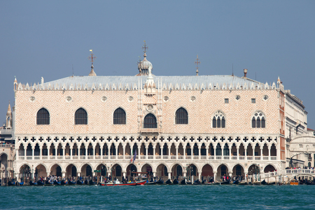 doge's palace: Doges Palace of Venice
