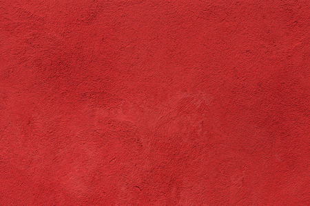 textured wall: Textured red wall background Stock Photo