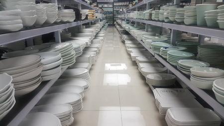 dishware: ceramic dishware