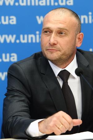 politician: ukrainian politician