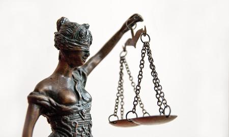 Lady Justice - Temda - Themis photo