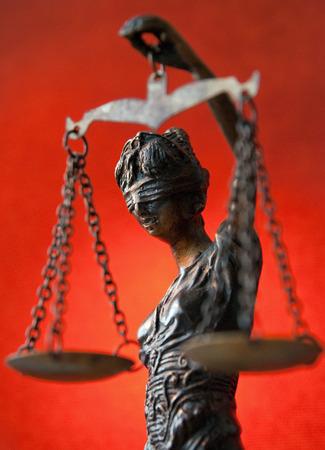 Lady Justice - Temida - Themis photo