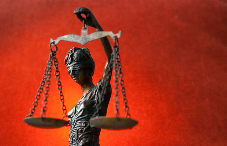 Lady Justice - Temida -Themis photo