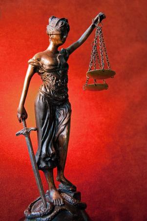 derecho romano: Lady Justice - Temida - Themis