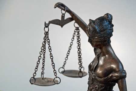 Temida - Lady Justice - Themis photo