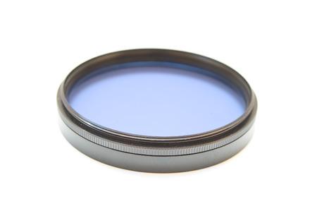 cir: Polarising optical filter