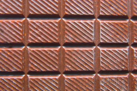 fondo chocolate: De chocolate de fondo  Foto de archivo
