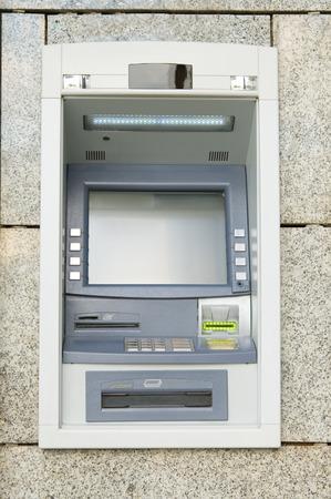 dispense: Muro de dispensaci�n de efectivo