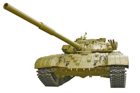 tanque de guerra: Tanque ruso