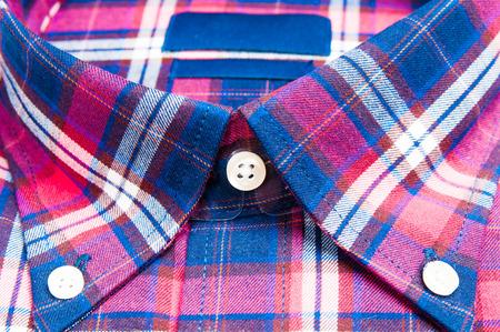 collarin: Camisa de cuello