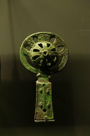 bell bronze bell: Bronze Bell Editorial
