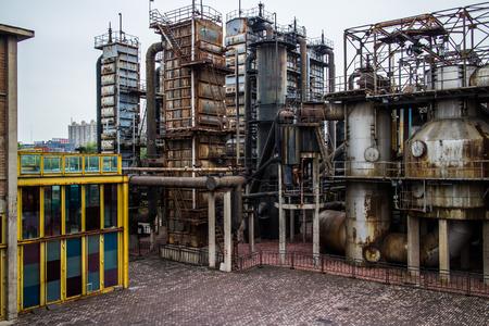industrial: Industrial Editorial