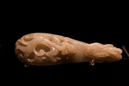 jade: Ancient artifact jade