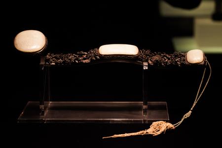 artifact: Ancient artifact jade