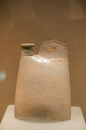 artifact: Ancient artifact ceramic