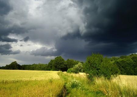 tremante: Storm