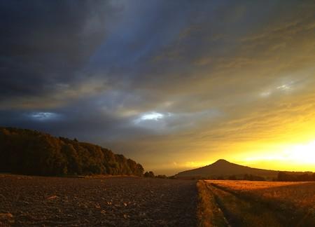 Sunset Stock Photo - 4467188