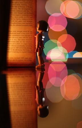 love is books
