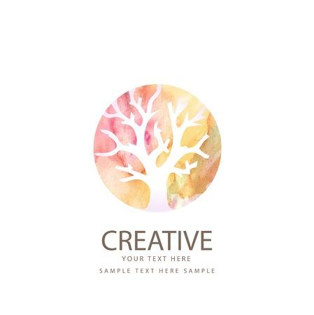 Creatief design tree