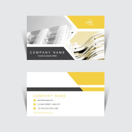 publication: Business card print template design vector illustration. Stationery business design. Visiting cards set design mockup. Business presentation, cover, banner, leaflet, flyer, publication layout template