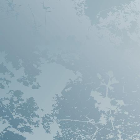 Light blue grunge texture for background design, vector art Stock Vector - 5540190