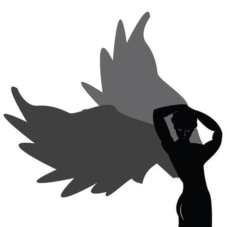 archangel: Archangel Illustration