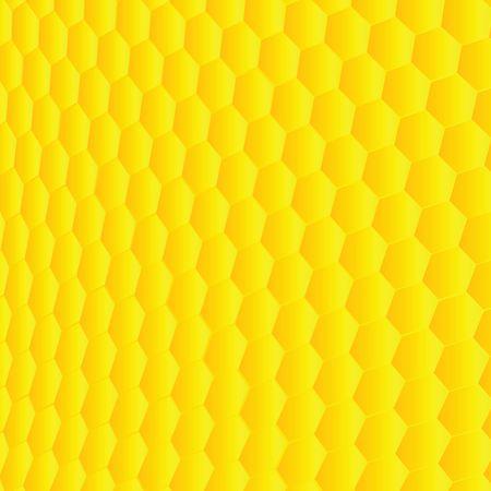 Honeycomb texture Stock Photo - 6196831