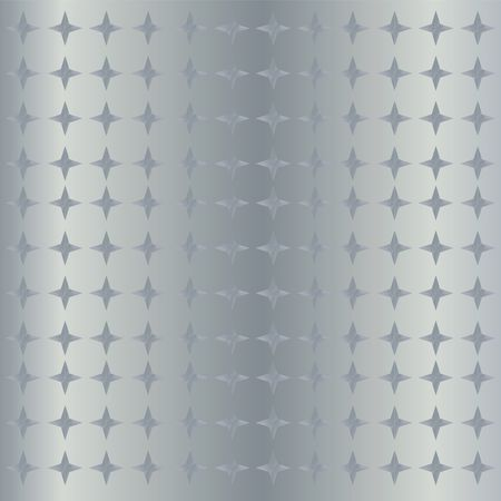 Silver background, art Stock Photo - 6187285