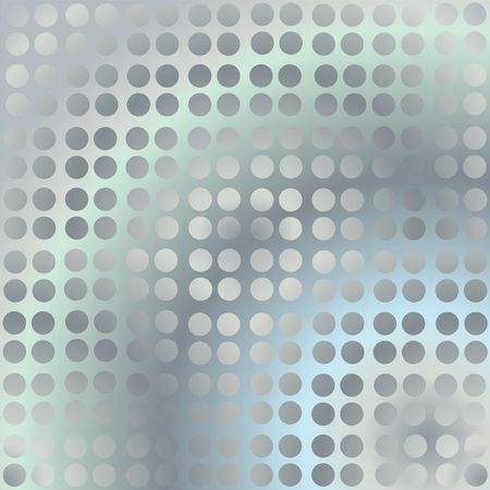 Silver background Stock Photo - 6186962