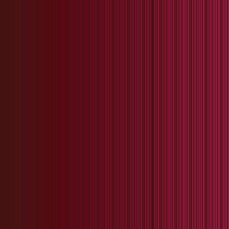 Red stripes pattern photo