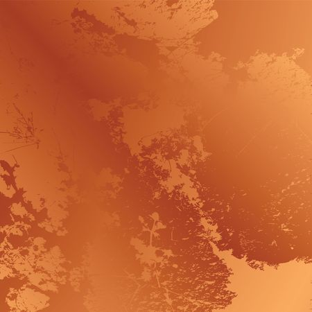 Rusty metal-grunge texture, art Stock Photo - 6197120