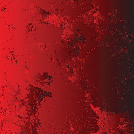 Blood texture background, art Stock Photo - 6197318