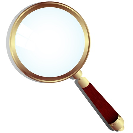 magnification: Magnifing glass
