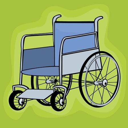 핸디캡: 흰색 배경 위에 클립 아트 휠체어 아이콘
