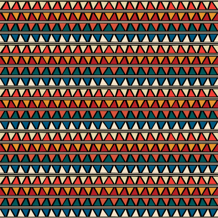 tile pattern: Modern Geometric Triangle Seamless Tile Pattern