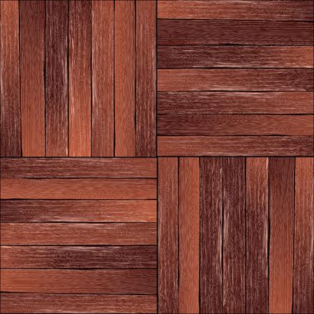 hardwood: Vintage hardwood floor seamless pattern