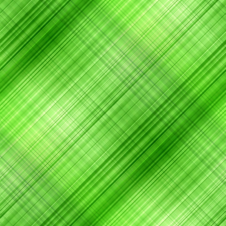 Abstract green stripes vector seamless pattern Illustration