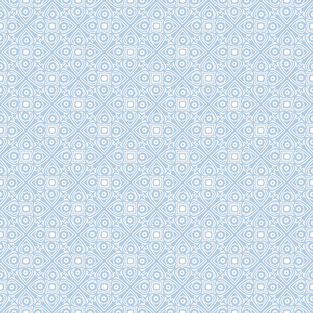 opal: Abstract seamless Damask pattern in gray tones
