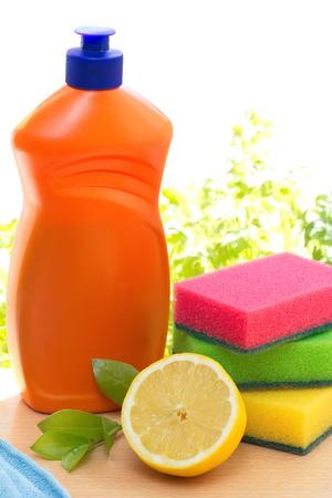 gamme de produit: Produit de nettoyage maison