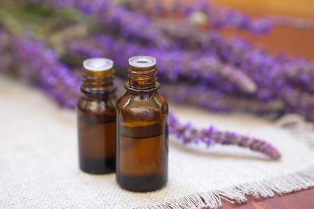 Lavendel ätherisches Aromaöl